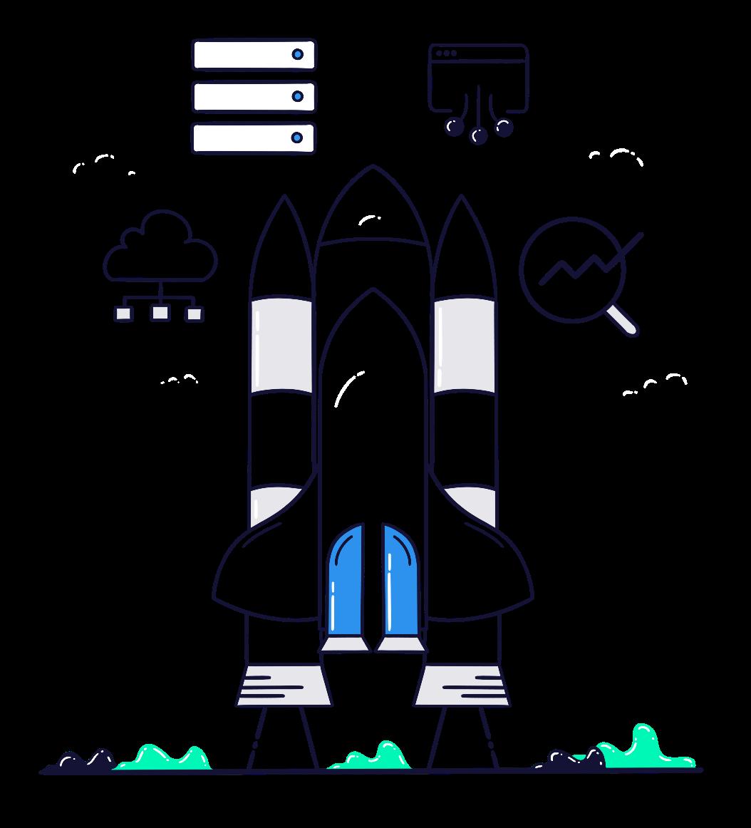 Faster website